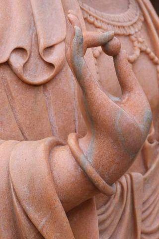 Sedona-hand